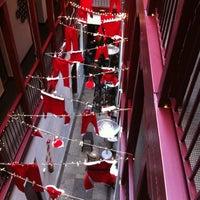 Foto tomada en Hotel Posada del Dragon por Fabrizio B. el 12/6/2012