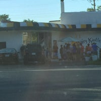 Photo taken at Dairy Kastle by Sharon M. on 8/1/2015