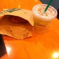 Photo taken at Starbucks by Kübra M. on 8/21/2014