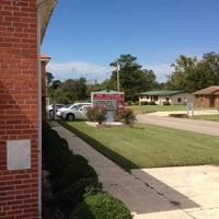 Photo taken at Mount Gillead Baptist Church by Davis W. on 9/29/2013