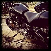 Photo taken at Garage Z by Alessandro Z. on 10/1/2013