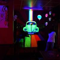 Photo taken at Crash Borsa Bar by Hakan E. on 9/28/2012