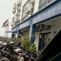 Photo taken at Ibupejabat Polis Daerah Nusajaya by Nurul s. on 10/7/2012