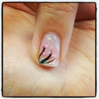 Photo taken at Plaza nails by Cherry C. on 6/15/2013