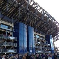 Foto tirada no(a) Murrayfield Stadium por Caroline @. em 11/17/2012