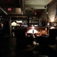 Photo taken at District Wine by Brandon R. on 4/14/2013