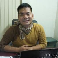 Photo taken at Hà Kihoo - Chỉnh xăng xe ga by Steve Lee (. on 12/10/2014