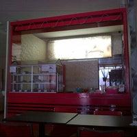 Photo taken at Warung Masakan Jawa Timur by Andre N. on 10/7/2012