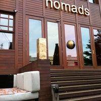 5/8/2013 tarihinde gnb -.ziyaretçi tarafından Nomads'de çekilen fotoğraf