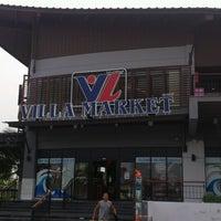 Снимок сделан в Villa Market пользователем Руслан D. 2/22/2013