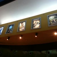 Photo taken at Cinescape by HMH on 2/21/2013