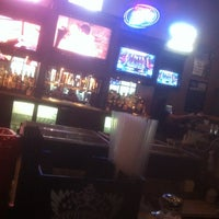 Photo taken at Stadia Sports Grill by Vannara S. on 10/6/2012