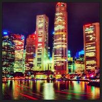 Photo taken at Singapore by Ryan B. on 6/9/2013