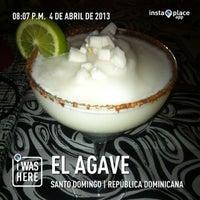 Foto tomada en El Agave por Carola G. el 4/5/2013