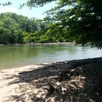 Foto tomada en Chattahoochee National Recreation Area  por Sam C. el 5/28/2013