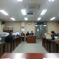 Photo taken at 순천시의회 by 이 종. on 11/26/2012