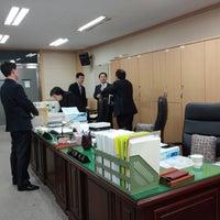 Photo taken at 순천시의회 by 이 종. on 3/11/2013