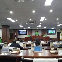 Photo taken at 순천시의회 by 이 종. on 4/12/2013