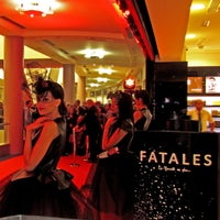 Photo taken at Fatales Zéphyr by Where is it ? on 7/10/2013