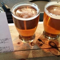 Photo taken at Streetcar Bistro & Taproom by James S. on 9/13/2013