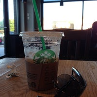 Photo taken at Starbucks by Jonathan R. on 5/20/2013