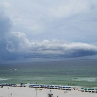 Photo taken at Sterling Beach by Kristopher C. on 5/31/2014