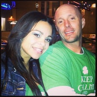 Photo taken at Brady Street Pub by Sara S. on 3/17/2013
