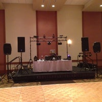 Photo taken at The Westin Chicago North Shore by DJ Luniks L. on 5/12/2013
