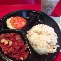 Photo taken at Jollibee by Arcelyn B. on 6/29/2013