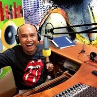 Photo taken at Radio SKIP 94.3 FM by Macael T. on 1/17/2016