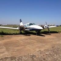 Photo taken at Vava Manutenção De Aeronaves by Paulo N. on 9/26/2013