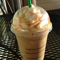 Photo taken at Starbucks by Rommel P. on 3/11/2013