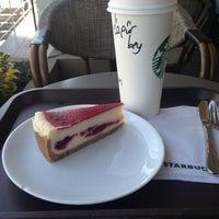 9/16/2013 tarihinde Özgür M.ziyaretçi tarafından Starbucks'de çekilen fotoğraf