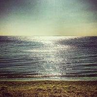 2/8/2013 tarihinde Ozan Ö.ziyaretçi tarafından Altınoluk Sahili'de çekilen fotoğraf