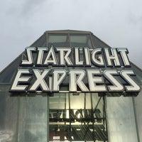 Das Foto wurde bei Starlight Express von Axel K. am 4/1/2015 aufgenommen