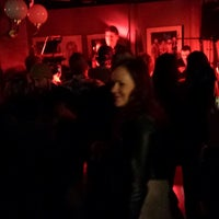 Photo taken at Bar '52 by Hannu H. on 10/24/2015