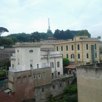 Photo taken at Best Western Rome Spring House Hotel by Blanka J. on 5/10/2013