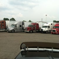 Photo taken at Truck City Truck Stop by Andre S. on 7/4/2013