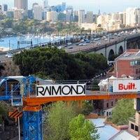 Photo taken at Raimondi Crane by Demir_pia on 6/18/2013