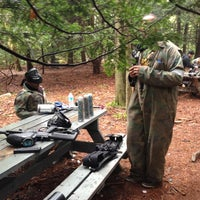 Photo taken at Skirmish USA by LeeAnn B. on 5/19/2013