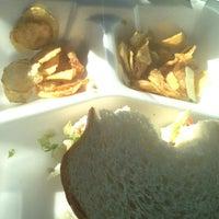 Photo taken at Shamus's Sandwich Shoppe by Jason M. on 3/11/2013