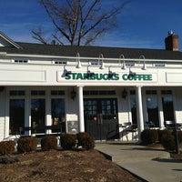 Photo taken at Starbucks by Matthew M. on 2/2/2013