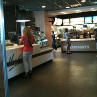 Photo taken at McDonald's by nelen on 8/24/2013