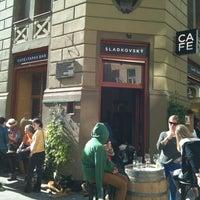 5/18/2013にnelenがCafé Sladkovskýで撮った写真