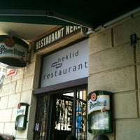 Photo taken at Neklid Restaurant by nelen on 7/20/2013
