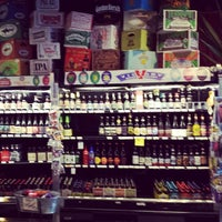 Photo taken at Kwiker Liquor by Andy R. on 2/26/2014