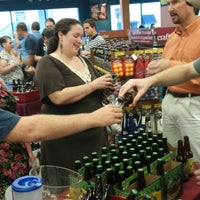 Photo taken at ABC Fine Wine & Spirits by Andy R. on 7/18/2013