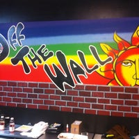 Photo taken at Off The Wall Head Shop by Brian C. on 5/1/2013