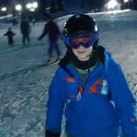 Photo taken at Alpine Valley Ski Area by Armand M. on 12/30/2012