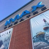 Photo taken at Celebration! Cinema & IMAX by Jim M. on 6/24/2016